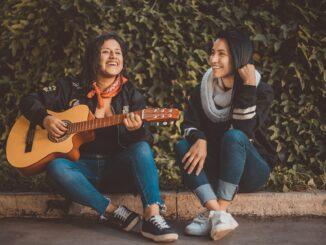 Musik Happy