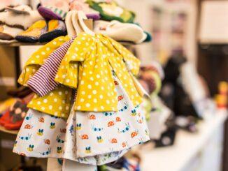 Nachhaltige Kleidung Kinder
